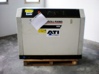 compressori ingersoll MH 30 TC | Aticompressori.it