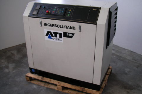 comperssori ingersoll ML 15 TC | Aticompressori.it