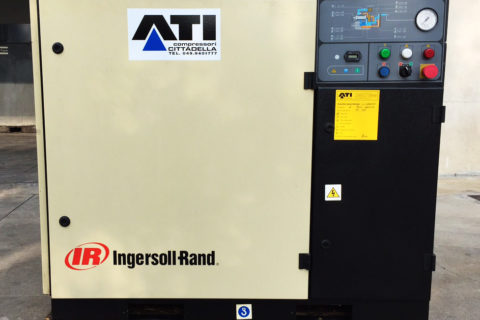 compressori ingersoll UP5 22-10 | Aticompressori.it