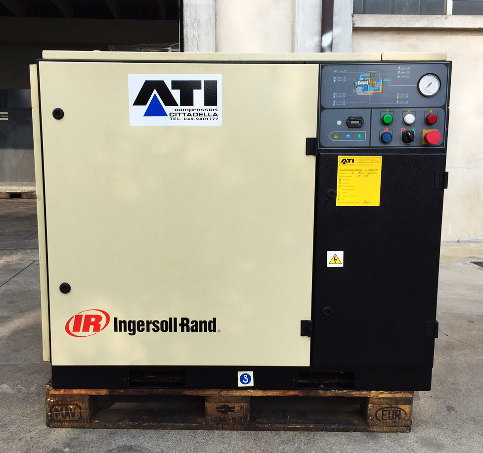 Ingersoll Rand – UP5 22-10