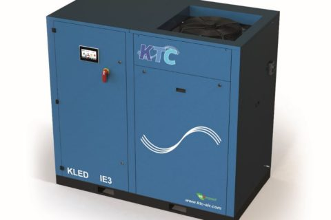 Compressore KLE PLUS VSD 11-55 kW |Aticompressori.it
